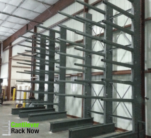 Used Cantilever Racking MN