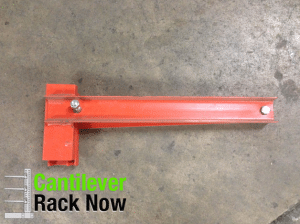 Used Cantilever arms