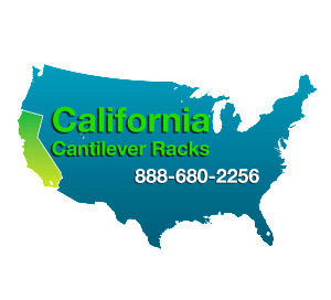 California Cantielver Rack